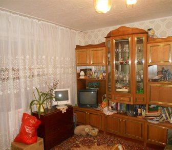 Фото в Недвижимость Продажа квартир Замена окон в спальне и кухне, с/у отделан в Братске 1400000