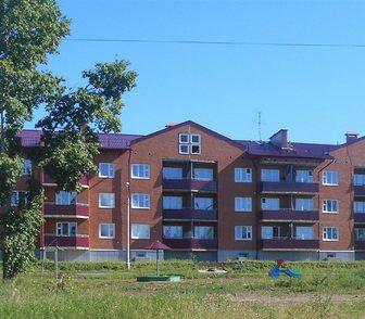 Фото в Недвижимость Продажа квартир *Большая кухня, кладовка.   *Ремонт новый, в Братске 850000