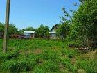 Скачать бесплатно фото Земельные участки продам земельный участок 32942869 в Брянске