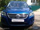 Volkswagen Tiguan Внедорожник в Брянске фото
