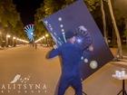 Новое фото Организация праздников Танцующий художник Брянск 34584356 в Брянске