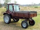 Скачать бесплатно foto Трактор Трактор Т-16 МГ 34596428 в Брянске
