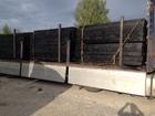 Новое foto  Шпала от производителя 35286625 в Брянске