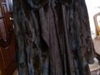 Скачать foto Женская одежда Норковая шуба 52-54 размер 37852355 в Брянске