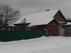 Изображение в Недвижимость Продажа домов Продается загородный дом 71 м2. , + две веранды в Брянске 850000
