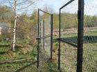 Скачать foto Строительные материалы Садовые калитки, Бесплатные доставки 40174172 в Брянске
