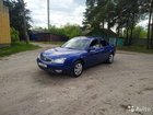 Ford Mondeo 1.8МТ, 2005, 235000км