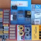 Предлагаем пластины для обточки колёсных пар LNMX/LNUX 301940 и 191940 , RPUX3010,