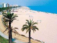 Туры в Испанию Коста Брава и Коста Дорада Предлагаем туры на побережья Коста Бра