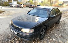 Nissan Maxima 2.0 МТ, 1996, седан
