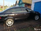 Opel Astra 1.8МТ, 2007, 130000км