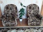 2 Кресло и диван