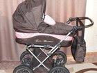 Детская коляска-транформер