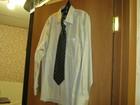 Увидеть фотографию Женская одежда продам рубашки разного типа на молодого парня 35584672 в Чайковском