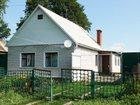 Уникальное foto Продажа домов Добротный дом с блочной пристройкой в Чаплыгинском районе Липецкой области 34076276 в Чаплыгине