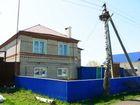 Увидеть фото Дома Двухэтажный дом с гаражом на 2 автомобиля в с, Кривополянье Чаплыгинского района Липецкой области 66456993 в Чаплыгине