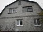 Скачать изображение  Уютный домик с высокими потолками 68415404 в Чаплыгине