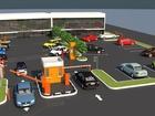 Скачать бесплатно изображение  Разметка паркинга, обустройство паркинга, экопарковка, дорожные знаки 62160254 в Чебоксарах
