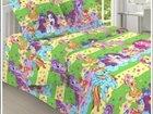 1,5 сп детское постельное белье