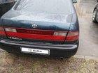 Toyota Carina 1.6МТ, 1996, 287253км