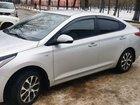 Hyundai Solaris 1.4МТ, 2017, 148783км