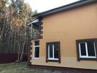 Продается таун-хаус в черте города Чехов, улица Зеленая. 3-э
