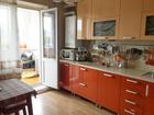 Продается просторная 3-комнатная квартира улучшенной планиро