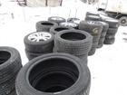 Скачать бесплатно foto Шины Диски и шины в налшичии на складе 61702618 в Челябинске