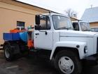 Смотреть foto  Автомобиль для перевозки дезинфицирующей жидкости на шасси газ 3309 66499435 в Челябинске