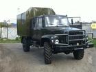 Скачать фотографию Грузовые автомобили Автомобиль для охоты и рыбалки на шасси ГАЗ-33088 «САДКО» Кунг, Фургон, 66499537 в Челябинске