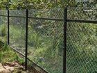Смотреть foto  Забор, ворота любой сложности 66511380 в Челябинске