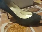 Уникальное изображение  Новые женские туфли Patrizia dini 67693718 в Челябинске