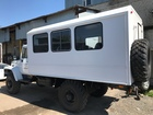 Увидеть фотографию Грузовые автомобили Вахтовый автобус ГАЗ 33088 68146539 в Челябинске