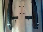 Увидеть фото  Зимнее кожаное пальто, продам 68404754 в Челябинске