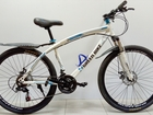 Уникальное фотографию Велосипеды Новые велосипеды B, M, W, на спицевых колесах 68564410 в Челябинске