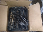 Скачать бесплатно foto Строительные материалы реализуем скобы собственного производства от 6*150 до 12*350 68643485 в Челябинске