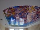 Скачать фото Ремонт, отделка Натяжные потолки в челябинске 68787657 в Челябинске