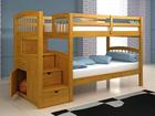 Скачать фотографию  Двухъярусная детская кровать 69298527 в Челябинске