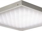 Уникальное фотографию  Светильник потолочный STANDARD LED OFFICE-45 70013227 в Челябинске