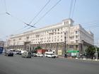 Продается квартира в центре города. Окна выходят на Площадь