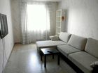 Светлая, просторная, тёплая квартира 88 м2. Не угловая. Кухн