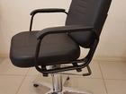 Скачать бесплатно фотографию  Продам парикмахерское кресло «Бриз плюс » в Челябинске 71939802 в Челябинске
