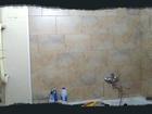 Смотреть фото Ремонт, отделка Отделка - полы, потолок, стены 72947288 в Челябинске