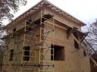 Просмотреть foto Строительство домов Коробка дома коттеджа из сип панелей ОСП и ЦСП под ключ Челябинск 73390558 в Челябинске
