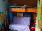 Три комнаты - одна отдельно 9 кв. м. две смежные 15 и 12 кв.