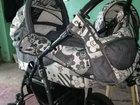 Zipp детская коляска продам
