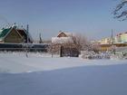 Земельный участок площадью 17 соток и дом в поселке Градский
