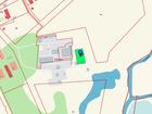 Земельный участок 20 сот. (аренда на 49 лет с правом выкупа)