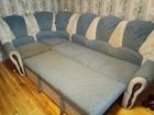 Новое foto Мягкая мебель Продам диван угловой Ацтек , Длина 290 см, ширина 170см, высота 110см, Самовывоз с северозапада! 76696745 в Челябинске