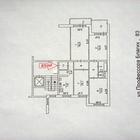 Продам 4-комнатную в Челябинске